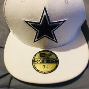 Dallas Cowboys 59Fifty Fitted Hat